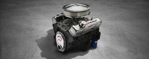 fully rebuilt 350ci/350hp engine $1700