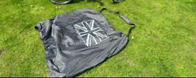 Mini Folding Bike Carrier Bag