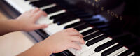 Dolce Music - Voice, Piano, Music theory