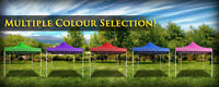 10'x10' Lite Series Canopy JULY $99.99 OTTAWA VALLEY SPECIAL