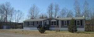 REDUCED...3 Bedroom 2 Bathroom On 1.35 Acres