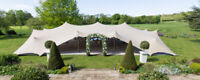 Stretch Tents for Hire for every occasion