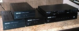 NUVO - Concerto Whole Home Audio System
