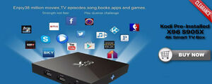 Android Smart TV Boxes - Money Back Guarantee Moose Jaw Regina Area image 7
