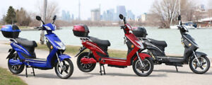 Black Friday Sale -  E Scooter, E bikes and Moblity scooters