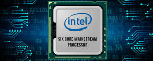 ★★★ Intel Core i7 - 8086K / 8700K Kits ★★★