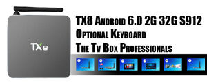 Canadian Android Tv Boxes - The Tv Box Professionals Cambridge Kitchener Area image 3
