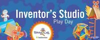 Inventor's Studio Play Day