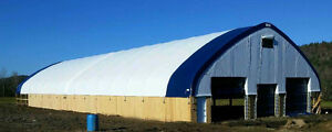 Winkler Fabric Structures Sales, Service & Installation Cornwall Ontario image 8