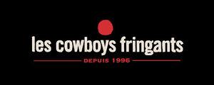 Billets de spectacle à vendre pour Les Cowboys Fringants
