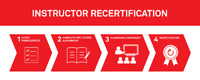Canadian Red Cross First Aid Instructor Course Recertification