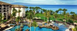 REDUCED! 7 Nights in Maui's Westin Nanea 2Bed/2Bath - Dec7-14th