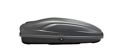 BOX BAULE PORTABAGAGLI DA TETTO PER AUTO ALL TIME 320 G3 22300 133X73X37 22.300