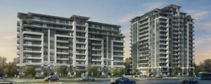 Valleymede Towers 1 Bed Assignment Highway 7 & Valleymede