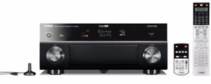 Yamaha RX-A2000 home theater receiver