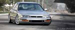 1994-1997 Honda Accord Parts