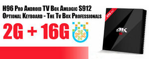 Canadian Android Tv Boxes - The Tv Box Professionals Cambridge Kitchener Area image 4