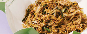 New Thai Food Franchise Opportunity