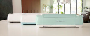 Looking for a cricut machine