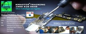 CELL PHONE REPAIR TRAINING COURSE MISSISSAUGA TORONTO OTTAWA