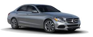 Lease takeover 2015 Mercedes-Benz 300-Series C Class Sedan