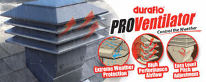 Roof repairs ,skylight,vents,pipe,chimney,FREE estimate, call