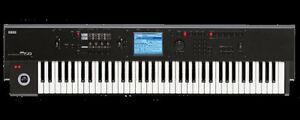 Keyboard and Electric Piano Repair.