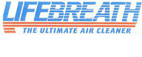 LifeBreath Ventilation , Air Cleaner, Canadian Made Products
