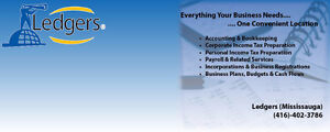 Bookkeeping and Accounting Services Oakville / Halton Region Toronto (GTA) image 1