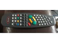 Ring remote, new and unused