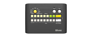 KORG KR Mini Rhythm Machine New In Box Never Used