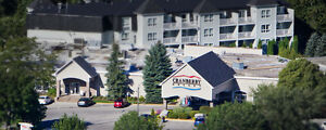 SELLING: Cranberry Resort Timeshare (RCI & II), Collingwood ON