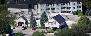 SELLING: Cranberry Resort Timeshare (RCI & II), Collingwood ON