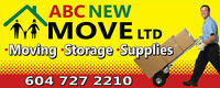 Reliable moving and storage service in Vancouver, British Columb