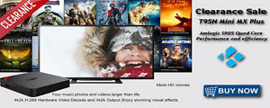 Unlimited Free Movies and Tv Shows Cambridge Kitchener Area image 1