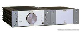 Musical fidelity X-T100 £ Triple X PSU