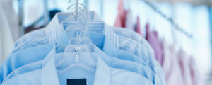 Dry Cleaning Depot and Alterations Business