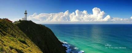 Wanted: A lift for two to Byron Bay NSW from Brisbane QLD