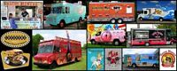 Custom business trucks ! Be your own BOSS today!