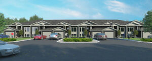 Waverley Pointe / Townhomes