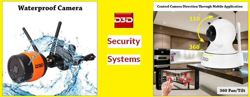 D3D Security Systems_UK