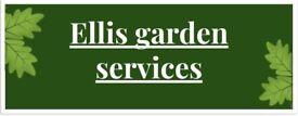 Garden services Brighton & Sussex