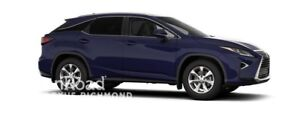 2017 Lexus RX 350 Luxury Package