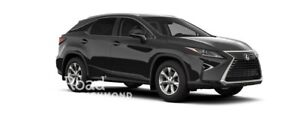 2017 Lexus RX 350 Executive Package