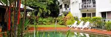 RESORT STYLE accommodation within easy reach of the CBD. Cairns North Cairns City Preview
