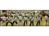ABC Dragons, XS Taekwondo Kircaldy
