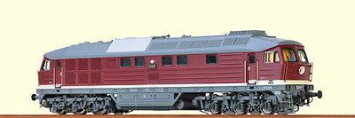 Brawa 41452 H0 Diesellok BR 132 DR Ep.4 DCC Sound NEU/OVP online kaufen