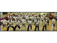 ABC Dragons, XS Taekwondo Whitburn