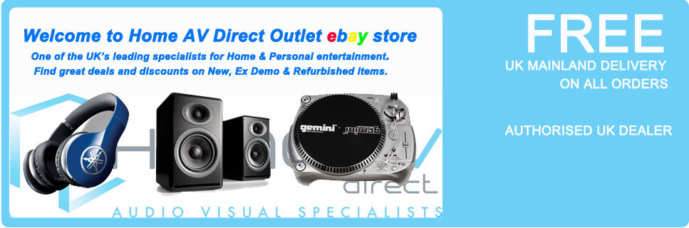 Home Av Direct Outlet