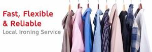 Ironing Services Kangaroo Point Brisbane South East Preview